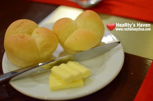 melos bread