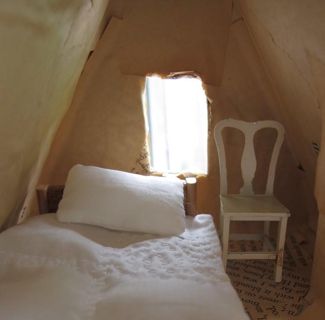 paper villas no.1-bedroom wip