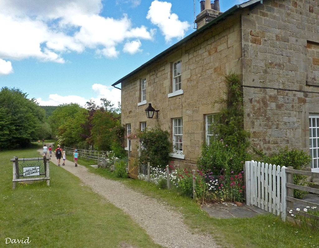 Incline Cottage, North York Moors
