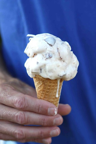 Almond Joy Ice Cream Recipe