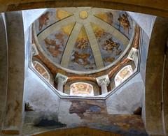 Avignone - Notre Dame de Doms (Luca131313) Tags: avignone provence notre dame de doms luca131313 sony cybershot dschx5 フランス プロヴァンス 城 アヴィニヨン ブリッジ 川 france image bluboy131