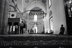 Selimiye Camii (misunderstories) Tags: islam faith prayer mosque sufi rumi ramadam mevlana selimiyecamii vincenzopisani
