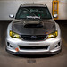 Facundo's 2011 Cosworth Powered Subaru STi