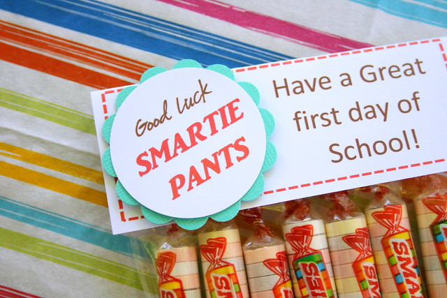 Smartie Pants Treats