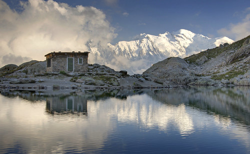 Lac Blanc 16