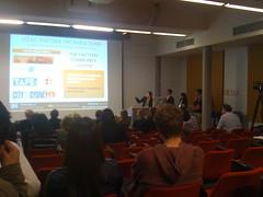 Lightning Presentations - SIBSyd 13.08.2011