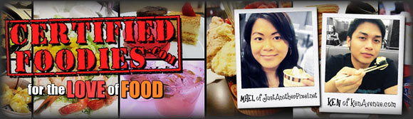 Vote for Certified Foodies for Top 10 Emerging Influential Blogs for 2011 - CertifiedFoodies.com
