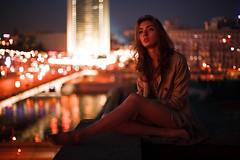 [フリー画像] 人物, 女性, ロシア人, 201108302100
