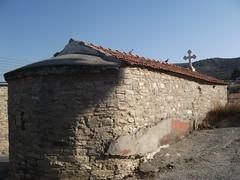 Chapel of Saint Xenofon (Terry Hassan) Tags: church cyprus chapel kbrs lefkara   saintxenofon
