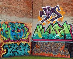 Corner art