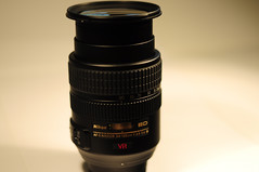 Nikkor 24-120 extended (@jyonasaur) Tags: glass lens nikon nikkor productphotography nikon24120mm 1870mmdx nikon50mm nikond90 tamron18270mm