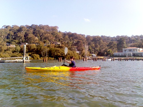 KAYAKING 026