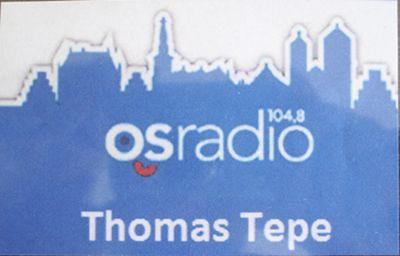 OSradio 104,8