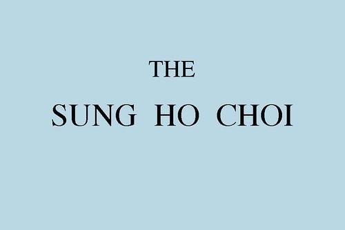 THE SUNG HO CHOI_1_150