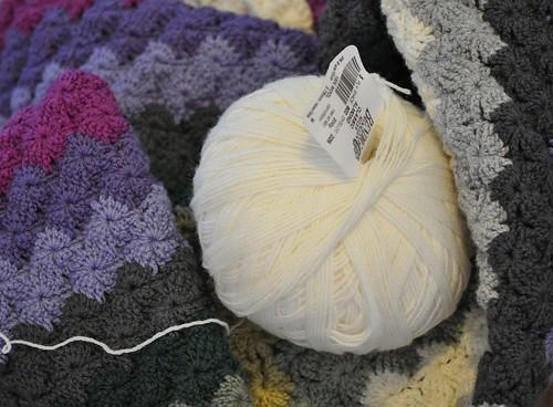 Cate's crochet