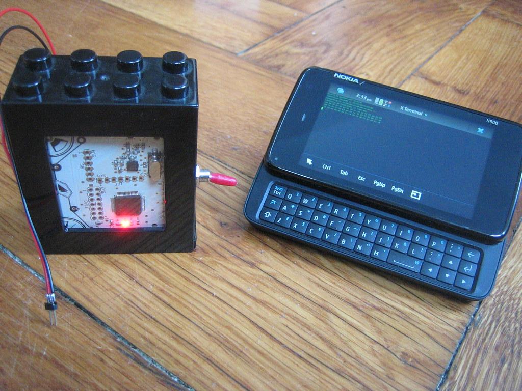 Bluetooth GoodFET