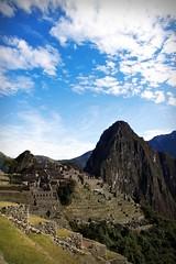 Salkantay trek, day 5: Machu Picchu