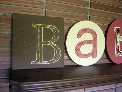 """b"" simple, good"