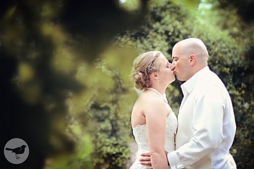 Kelly & Dom - Wedding 1821