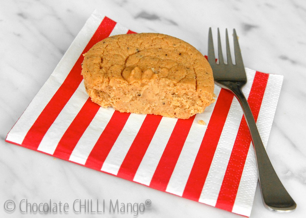 Sweet Potato Protein Cakebombs