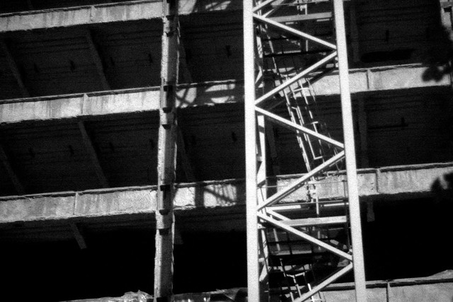 (re)construction (infrared)