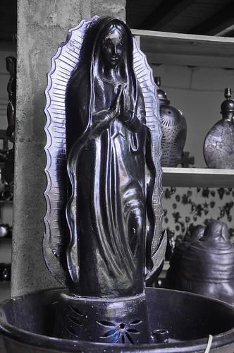 Barro negro de San Bartolo Coyotepec (07)