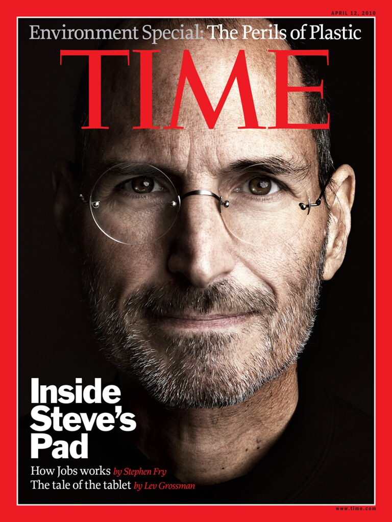 Steve Jobs | Benim kahraman?m