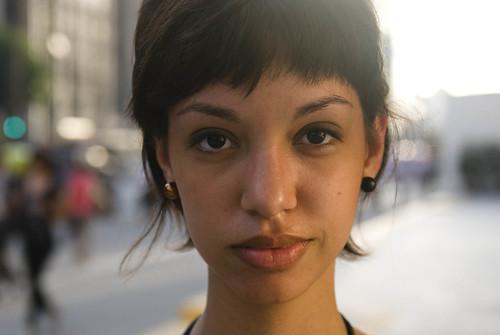 Retratos na Paulista