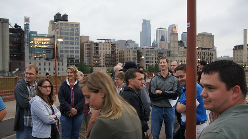 Minneapolis History Pub Crawl with Mill City Museum