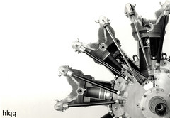 BMW (hlqq) Tags: museum plane canon munich amor pablo engine bmw plus 111 motor munchen museo eco ilford fp4 higuera avion variant aviacion f1n moersch 4812 tetenal ultrafin fomabrom hlqq