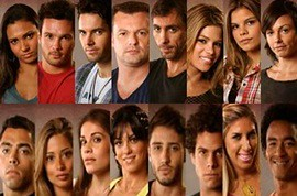 Globo anuncia os participantes da nova temporada do reality show Hipertensão by Portal Itapetim