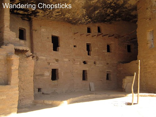 14 Spruce Tree House - Mesa Verde National Park - Colorado 6