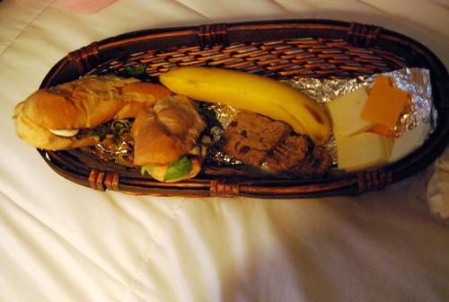 Dinner by Nick
