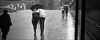 rain - london (chirgy) Tags: london rain umbrella hug ramp entrance run tatemodern exit pour bounce kodak400cn downpour olympusxa protect weather2011