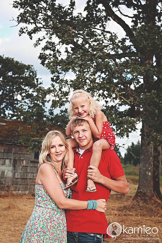 H. Family