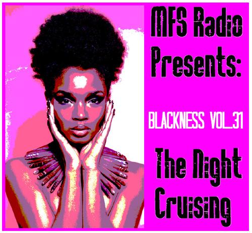blackness 31 BL