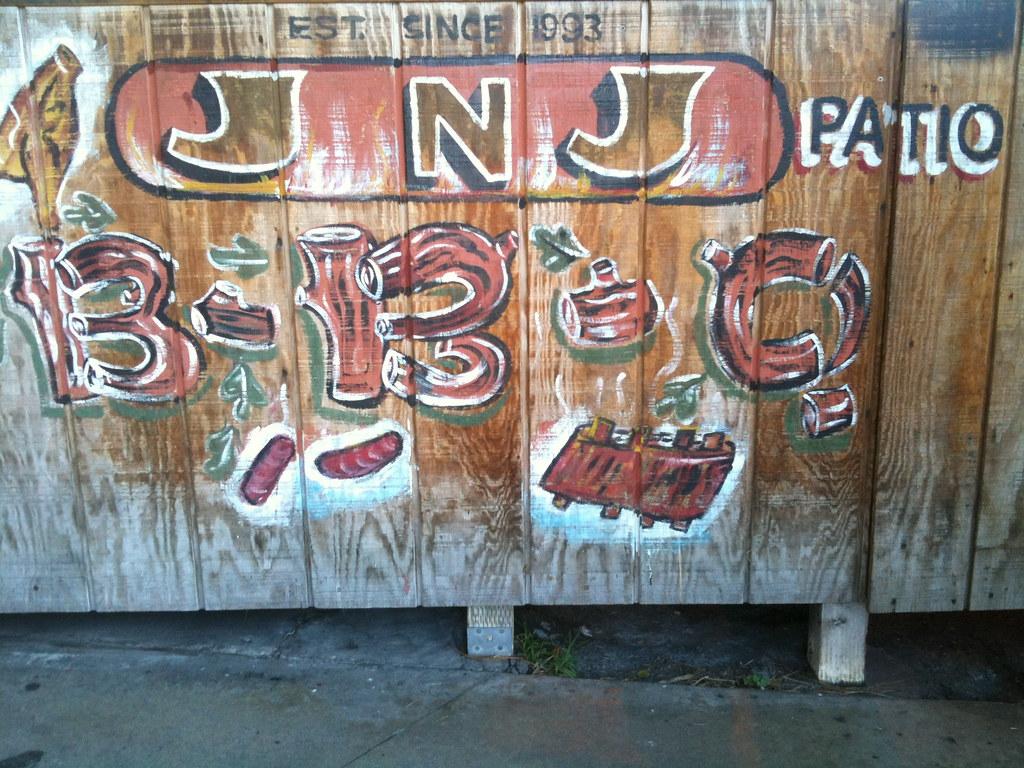 J & H BBQ