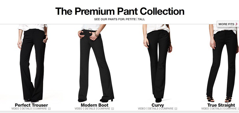 Premium Pant Collection
