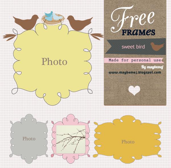 freebie frame