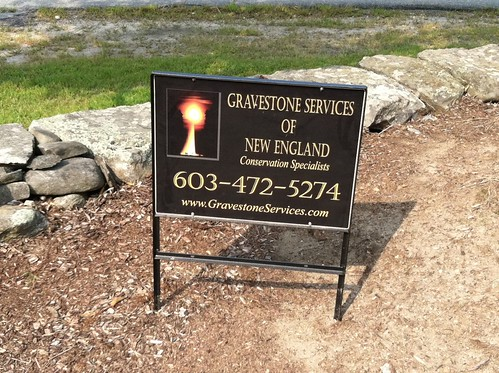 Gravestone Services of New England by midgefrazel