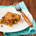 Texas Pecan Pie Bars