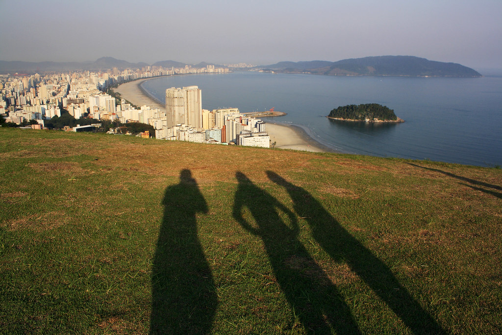 Shadows over Santos