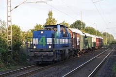 Fahrt nach Bad Ems und Limburg 28.08.2011