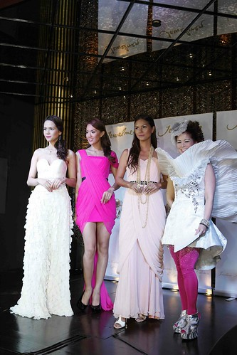 FDLF 2011_models and Tessa Prieto-Valdez