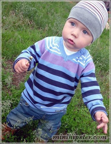 Yarik... MiniHipster.com: kids street fashion (mini hipster .com)