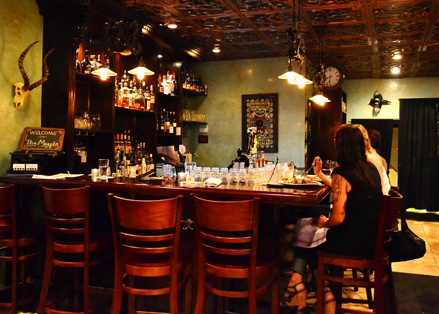 Magpie Bar