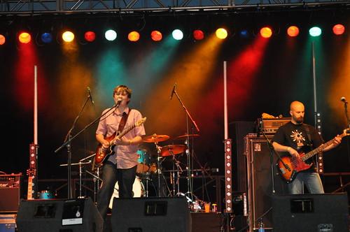 Alex McKown Band
