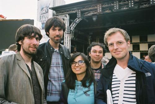 Haarlem Jazz Guests #6