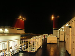 Irish Sea 24th Aug 2011 (andy43167) Tags: ships stenaline irishsea stenaadventurer