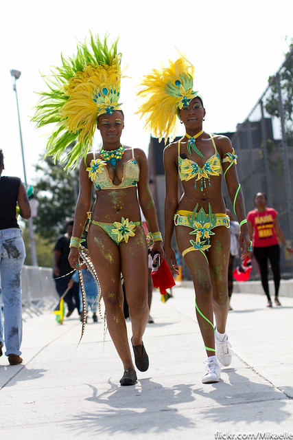 West Indian Day Parade 2011